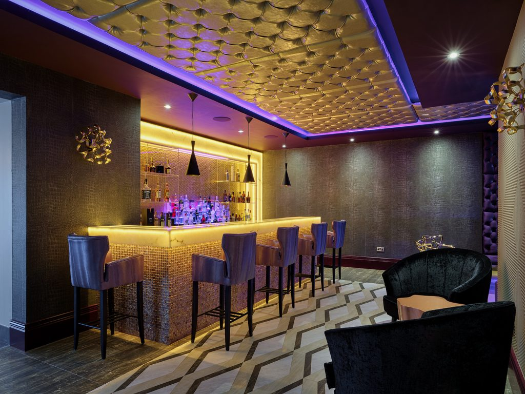 Home Bar Image