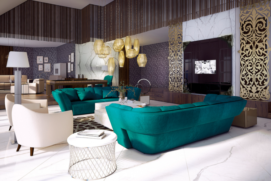 apartment designers dubai